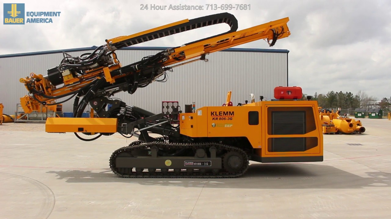 BAUER Equipment America | LinkedIn