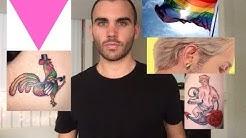 Gay Symbology