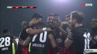رياضة  جيان يفوز بثاني ألقابه الأهلاوية والـ 22 للفرسان