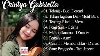 Chintya Gabriella full album cover terbaru || Top Lagu Indonesia Terpopuler 2020