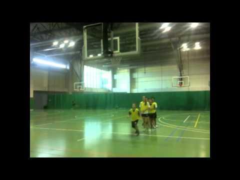 Image result for Basketball Golden Child