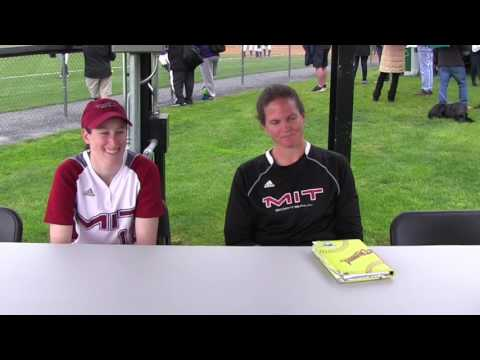 Williamstown Regional Game One - MIT Press Conference