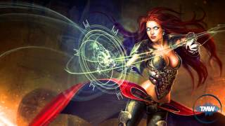 C21 FX - Blood Red Roses (Epic Female Vocal Orchestral)