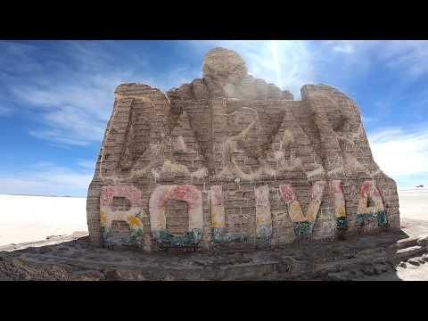 Bolivia Trip - November 2018