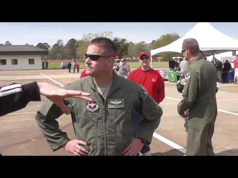 COLUMBUS AIR FORCE BASE AIRSHOW AND OPEN HOUSE STATIC DISPLAYS COLUMBUS AFB,MS 4-5-214 PT.#3