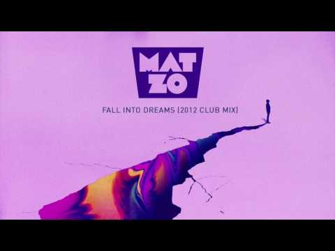 Mat Zo - Fall Into Dreams 2012 Club Mix