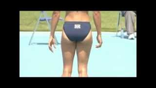 A Tribute To Jessica Eniss's Arse. It's a British Olympic Hero!!!!!