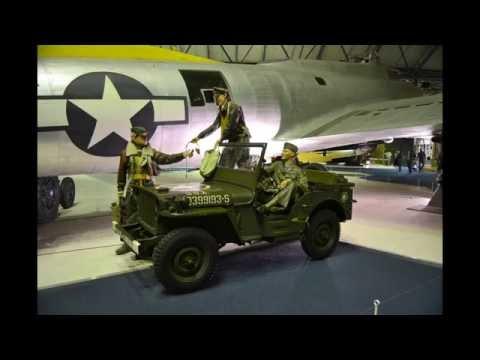 RAF Museum ~ Hendon ~ London~ MCH