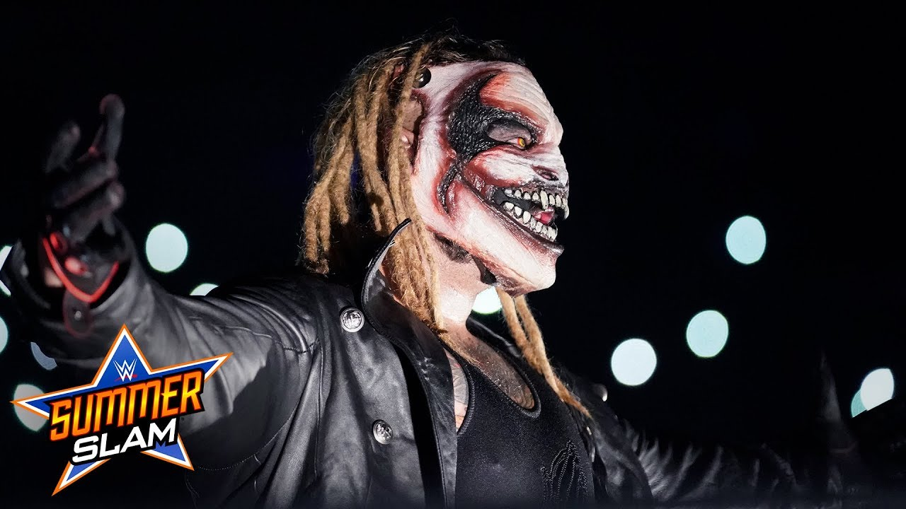 The Fiend Bray Wyatt To Have New Look Upon WWE Return 2