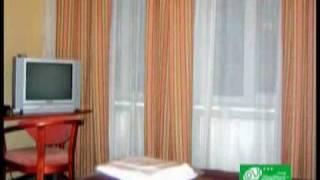 видео Гостиница Шелфорт в Санкт-Петербурге