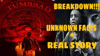 TUMBBAD  UNKNOWN FACTS REAL STORY ENDING EXPLANATION