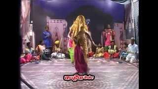 गोकुल मथुरा वृन्दावन मैं / तमूरा भजन / बुन्देली लोक संगीत / भैयालाल - रामदीन कुशवाहा एंड पार्टी