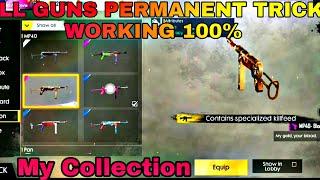Kalıcı Hilesi Tüm Silahlar %100 Ücretsiz Yangın Savaş Çalışma