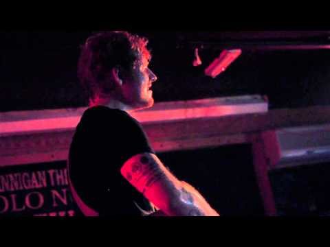 Ed Sheeran - I See Fire  in the Crowd Ruby Sessions