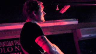 Ed Sheeran - I See Fire (Live in the Crowd, Ruby Sessions)