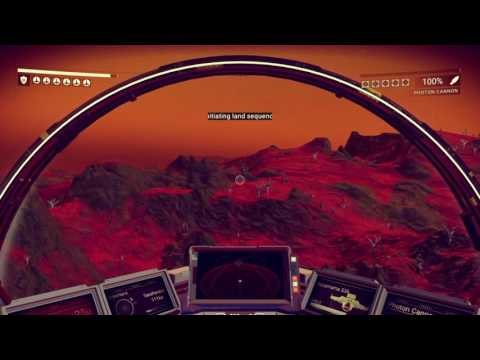 No Man's Sky- Watch till the end