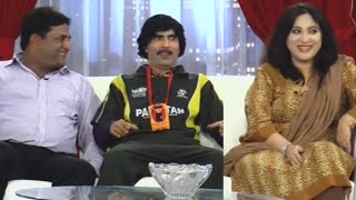 Sawa Teen 12 December 2015 - Pakistani Punjabi Comedy Show