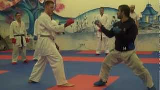 2012: Summercamp3 / Day1 / Kumite (2)