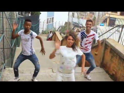 JAOJO'S feat SITTI M'safara mwema HD