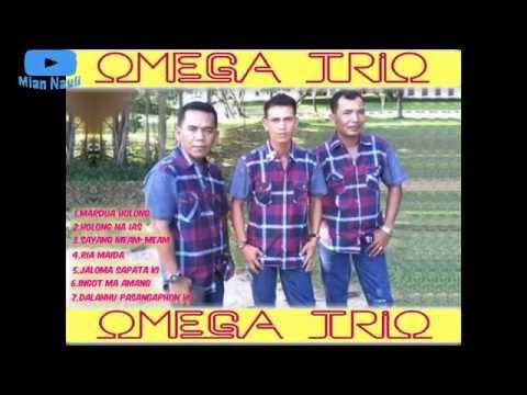 LAGU BATAK TERBARU 2015 OMEGA TRIO | ALBUM