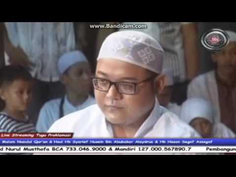 Nurul Musthofa - AL MADAD Versi Gambus