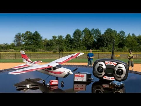 Cox Sky Ranger Micro Review - Part 1, Intro And Flight Footage