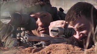 Generation kill: Sniper team vs RPG team