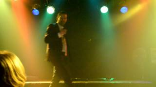 Das Beste (Silbermond) by Gordy    live am 9.12.11 im TNT