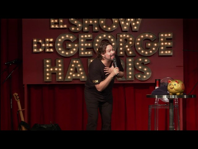 El Show de GH 2 de Agosto 2018 Parte 4