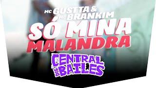 Baixar MC Gustta e MC Brankim - Só Mina Malandra (kondzilla.com - Street Vídeo)