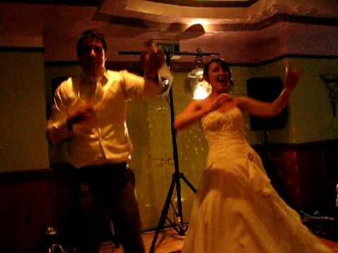 Best Funny Wedding First Dance