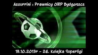 Azzurrini : Prawnicy OiRP Bydgoszcz