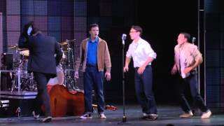 BUDDY - THE BUDDY HOLLY STORY | B-Roll