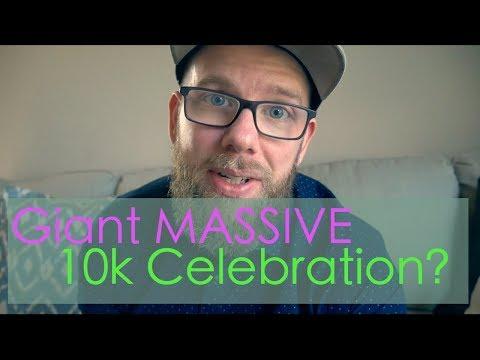 HUGE Giveaway Livestream | Road to 10k!