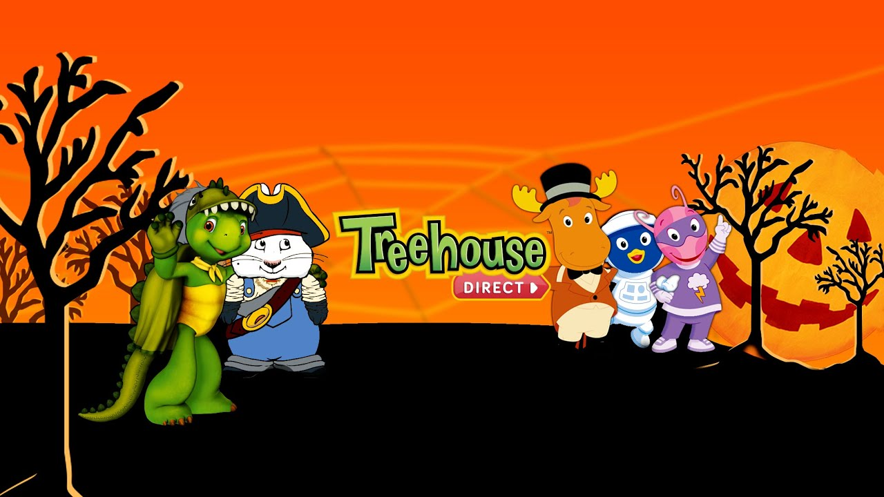 Happy Halloween From Treehouse Direct Youtube