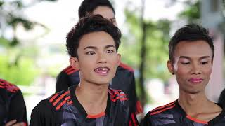 Repeat youtube video Lady Boy Friends The Series เพื่อนกัน มันส์ดี Trailer2