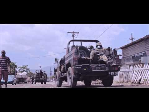 Vybz Kartel - Pressure (Official HD Video)