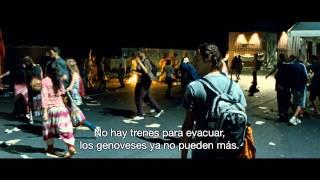 Trailer de Diaz, no limpiéis esta sangre. Alta definición y V.O.S.