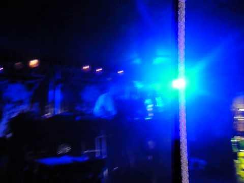 Mr Peculiar Pt1 (Rainbow Party ~ Oreades Prod) 2012