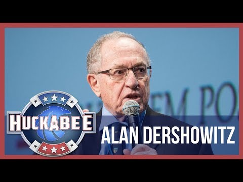 Is There A Case For Impeaching President Trump? Alan Dershowitz Says NO | Huckabee