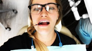 FEAR OF THE DENTIST!!!!