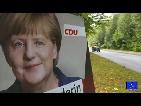 Europe expects Merkel re-election, but what will she do next?