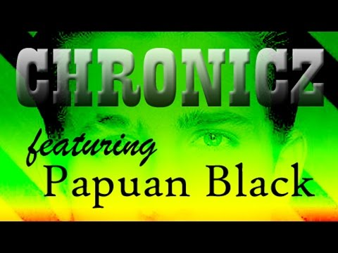 CHRONICZ - One Call Away (ft. Papuan Black) [Reggae Cover] (2015)