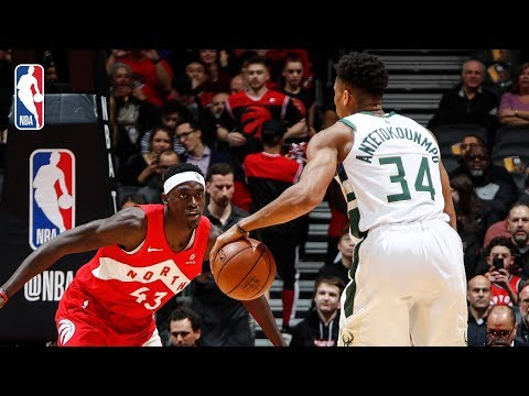 Bucks - Bucks defeat Raptors 105-92, win season series 3-1
