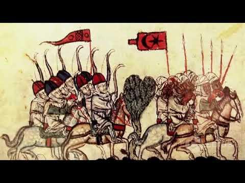 Türkler Nasıl Müslüman