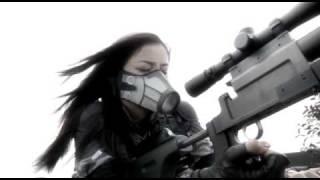 Assault.Girls.trailer