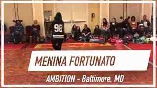 """Hungry"" by Fergie 