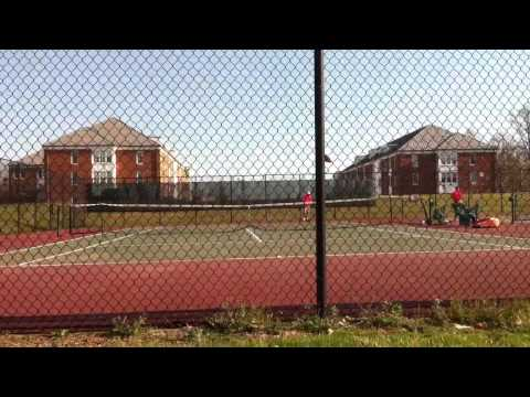 Ursinus College Tennis