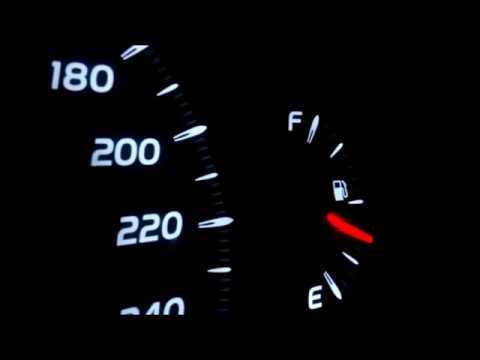 Тойота камри 40..2,4...расход топлива зимой ...я удивлен...