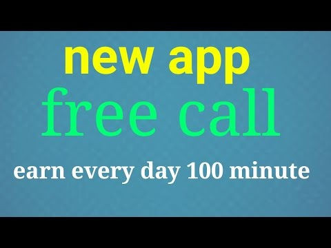 New free calling app earn unlimited credit